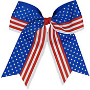 Soffe Girls' Patriotic Hair Bow