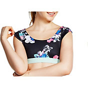 Soffe Women's Crop Top T-Shirt