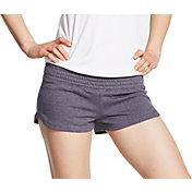 Soffe Women's Retro Shorts