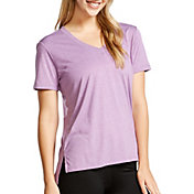 Soffe Women's Graphic Legging T-Shirt