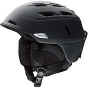 Smith Optics Adult Camber Snow Helmet