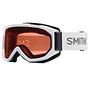 Smith Optics Adult Scope Snow Goggles