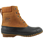 SOREL Men's Cheyanne II Lace 200g Waterproof Winter Boots