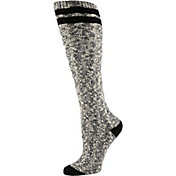 SOREL Women's Varsity Stripe Over-the-Calf Socks