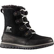 SOREL Women's Cozy Joan Waterproof Winter Boots