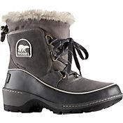 SOREL Women's Tivoli III Waterproof Winter Boots