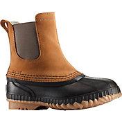 SOREL Kids' Cheyanne II Chelsea 200g Waterproof Winter Boots