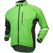 showers pass Men's Double Century RTX Cycling Jacket