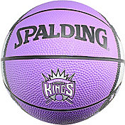 Spalding Sacramento Kings Mini Basketball