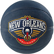 Spalding New Orleans Pelicans Mini Basketball