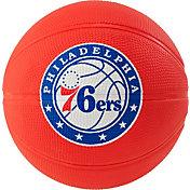 Spalding Philadelphia 76ers Mini Basketball