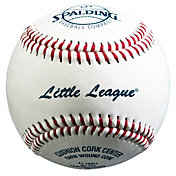 Spalding Little League Baseballs - 12 Pack