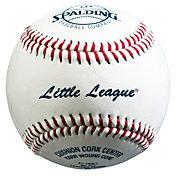 Spalding Little League Baseballs - 12 Pack