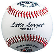 Spalding Little League T-Ball Baseballs - 12 Pack