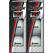 Srixon Z-STAR XV Golf Balls – Performance 6-Pack