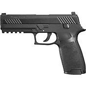 Sig Sauer P320 Pellet Gun