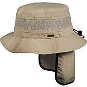 Stetson Men's Boonie Hat with Neck Shield