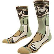Stance Men's Spackler Golf Socks