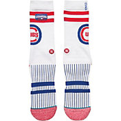 Stance 2016 World Series Champions Chicago Cubs North Shore Socks
