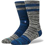 Stance Los Angeles Dodgers Greystone Socks