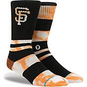 Stance San Francisco Giants Summer Socks