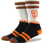 Stance San Francisco Giants Team Socks