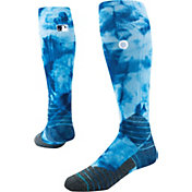 Stance MLB Father's Day 2017 On-Field Tie Dye Socks