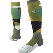 Stance MLB Memorial Day 2017 Camo Socks