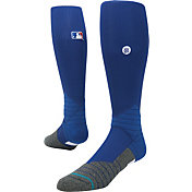 Stance MLB Diamond Pro On-Field Royal Tube Sock