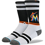 Stance Miami Marlins Team Socks