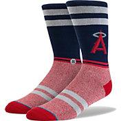Stance Los Angeles Angels Team Socks