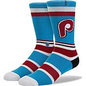 Stance Philadelphia Phillies Retro Socks