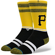 Stance Pittsburgh Pirates Team Socks
