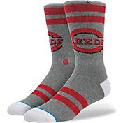 Stance Cincinnati Reds Riverfront Socks