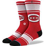 Stance Cincinnati Reds Red Machine Socks