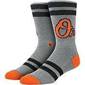 Stance Baltimore Orioles Team Socks