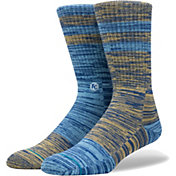 Stance Kansas City Royals Greystone Socks