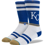 Stance Kansas City Royals Team Socks