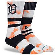 Stance Detroit Tigers The Tiger Socks