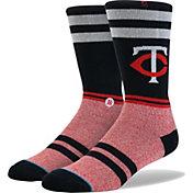 Stance Minnesota Twins Team Socks