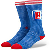 Stance Los Angeles Clippers Jersey Crew Socks