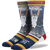 "Stance New Orleans Pelican ""The Brow"" Socks"