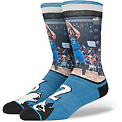 Stance Minnesota Timberwolves Karl-Anthony Towns Crew Socks