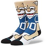 Stance BYU Cougars Mascot Socks