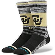 Stance Colorado Buffaloes Heather Varsity Socks