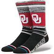 Stance Oklahoma Sooners Heather Varsity Socks