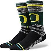 Stance Oregon Ducks Heather Varsity Socks
