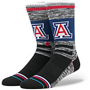 Stance Arizona Wildcats Heather Varsity Socks