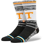 Stance Tennessee Volunteers Heather Varsity Socks