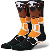 Stance Tennessee Volunteers Mascot Socks